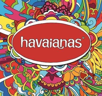 Havaianas - Indo Carib
